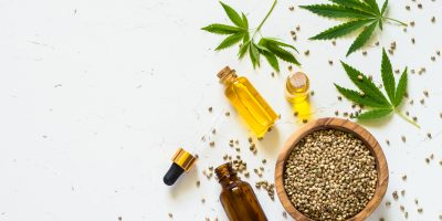Why Hemp oil is a skincare must have