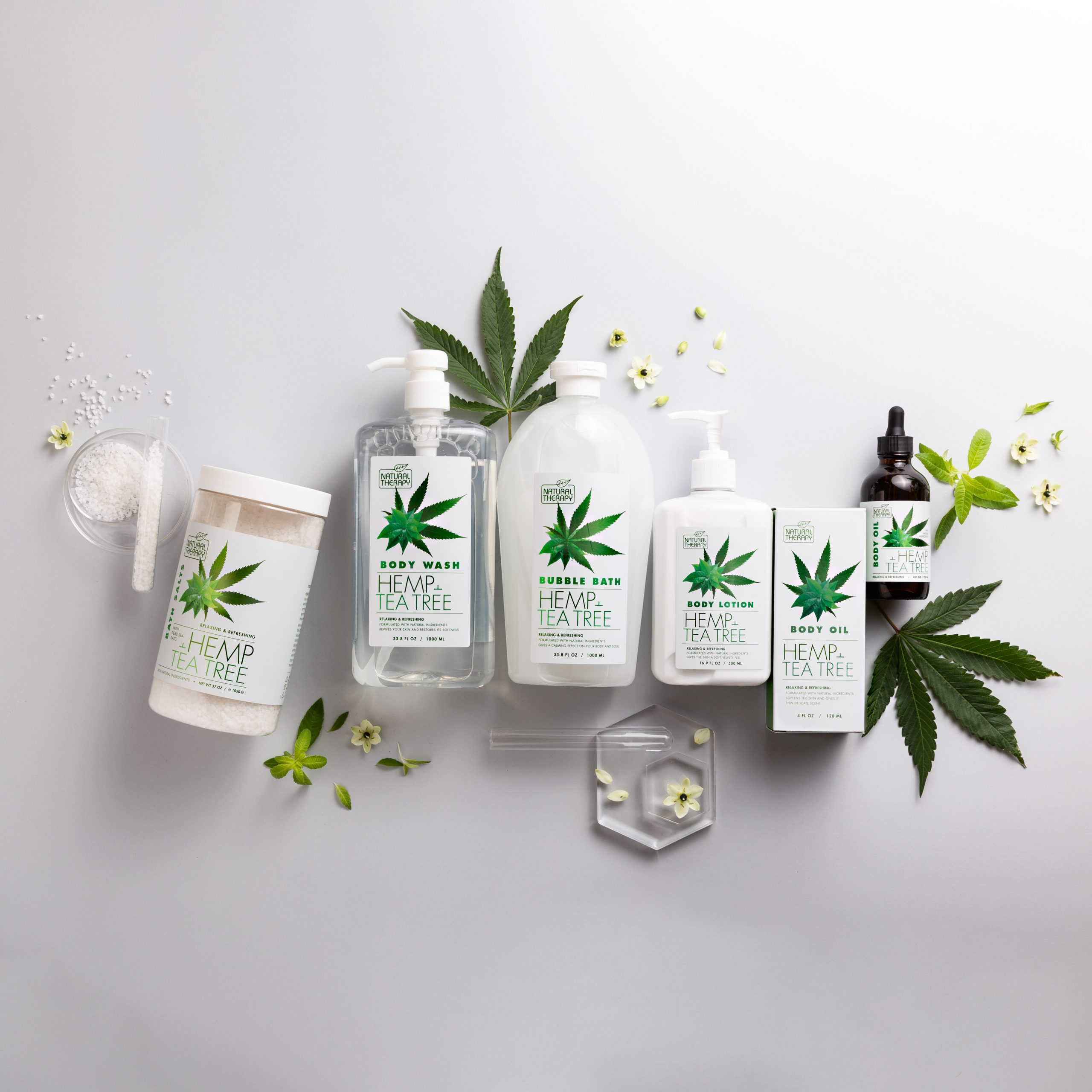 Where to but Natural Therapy Products